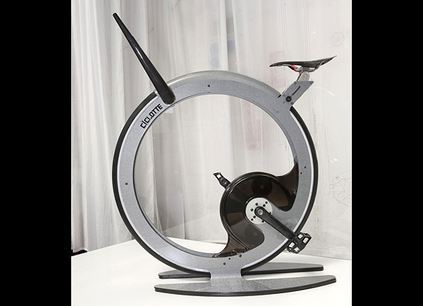Ciclotte - concept bike