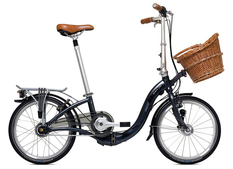 Dahon Urban Utility Bike All Models Bike Trend