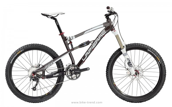 Lapierre SPICY 316 (2009)