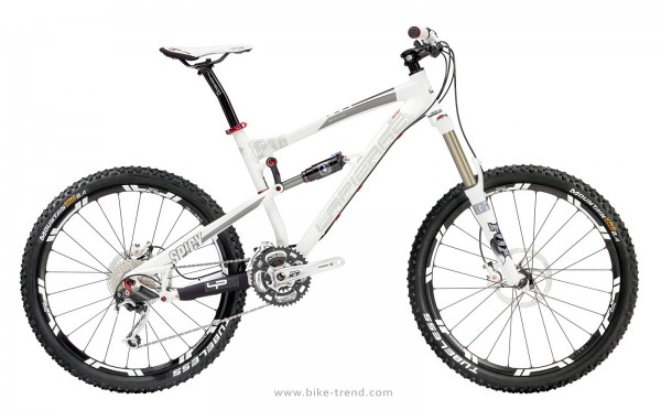 Lapierre SPICY 516 (2009)