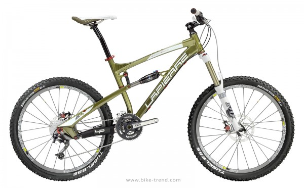 Lapierre SPICY 916 (2009)