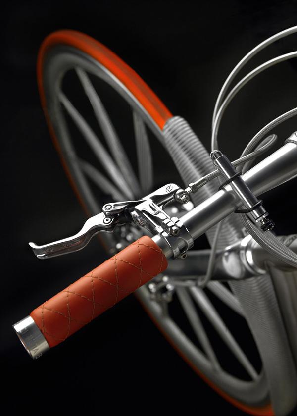 Spyker Aeroblade Bike 2006