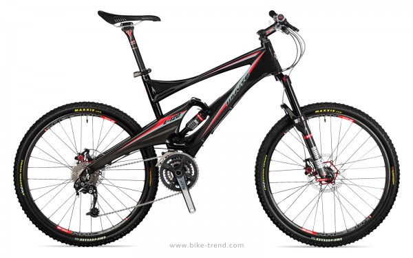 Whyte E-120 Super Bike (2009)