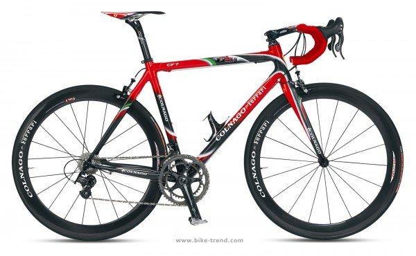 Colnago for Ferrari CF7