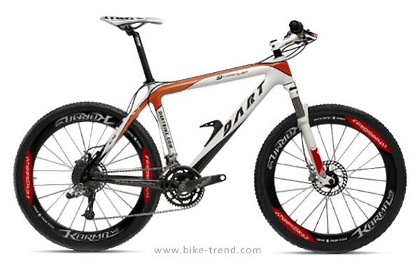 Dart Bike MTB K-12