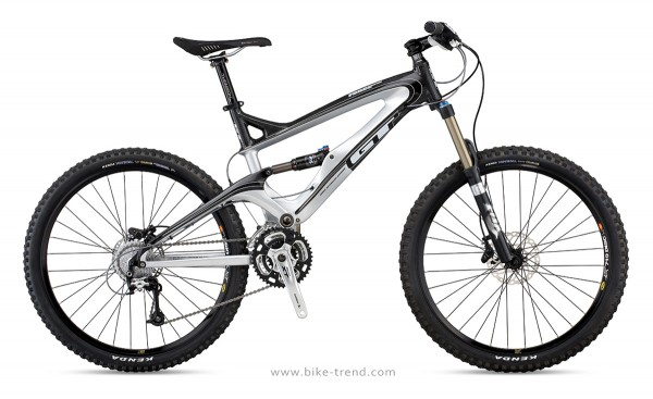 GT Force Carbon Expert (2009)