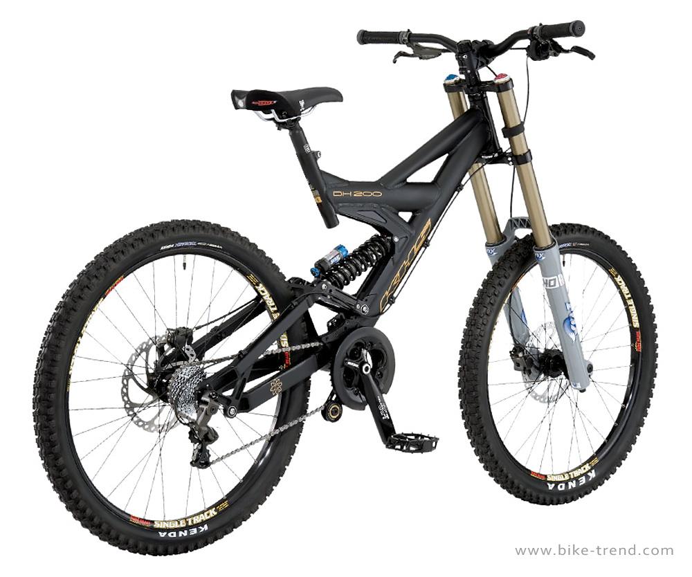 Bikes Khs KHS DH
