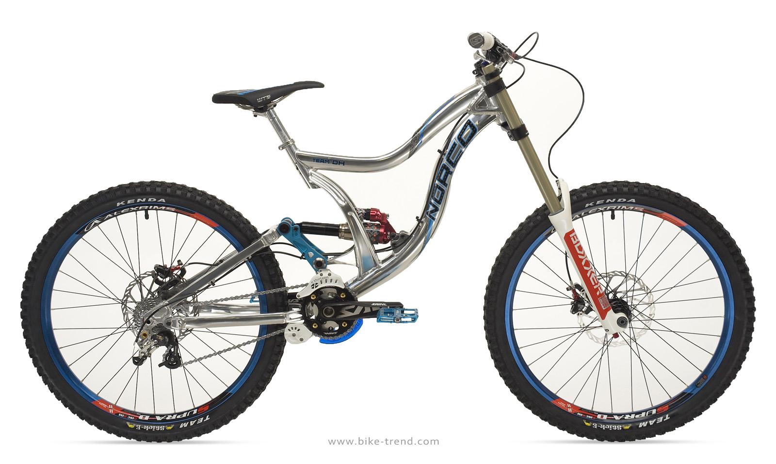 Downhill Bikes Bike Trend Part 6