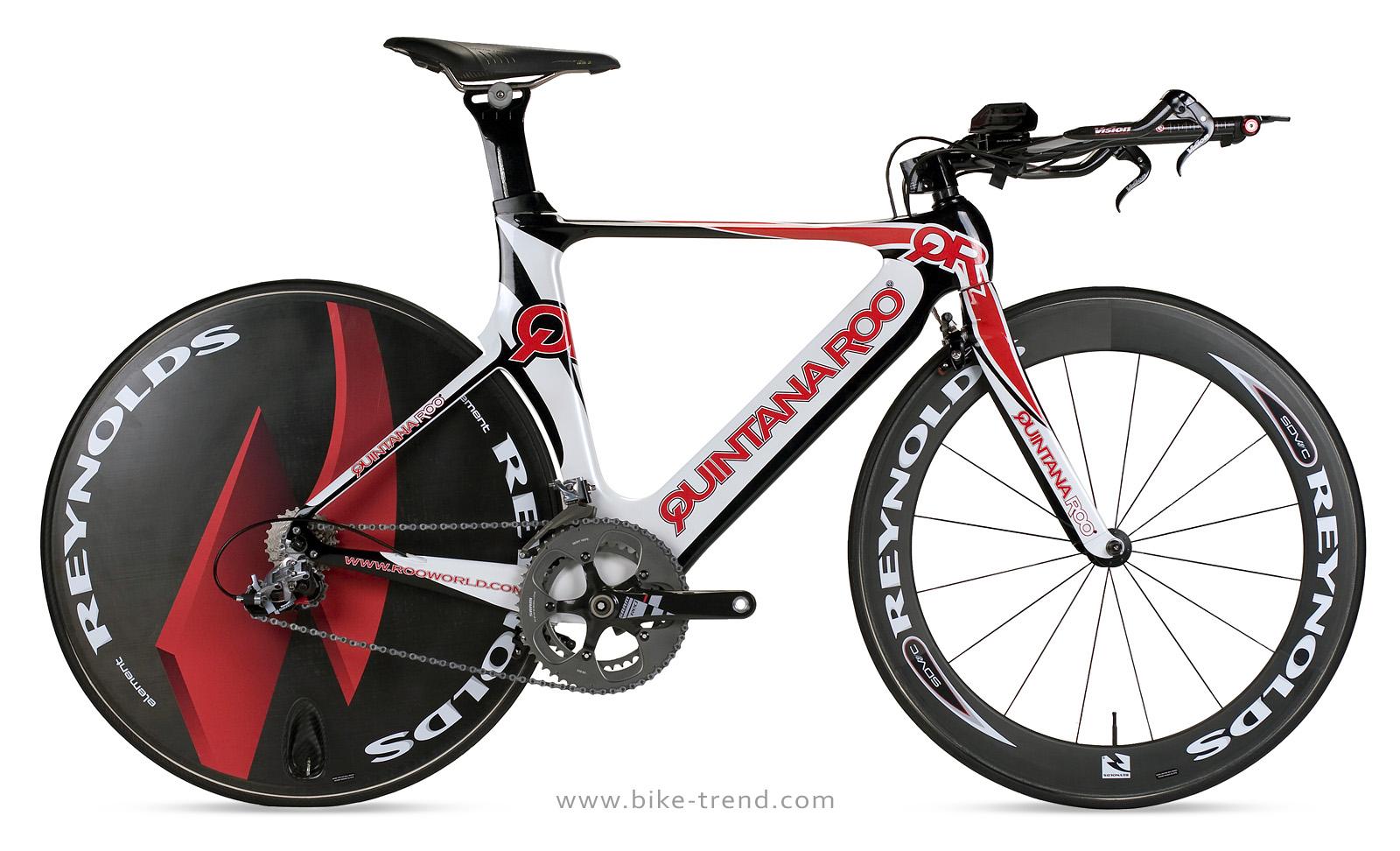 Time Trial Bikes Bike Trend