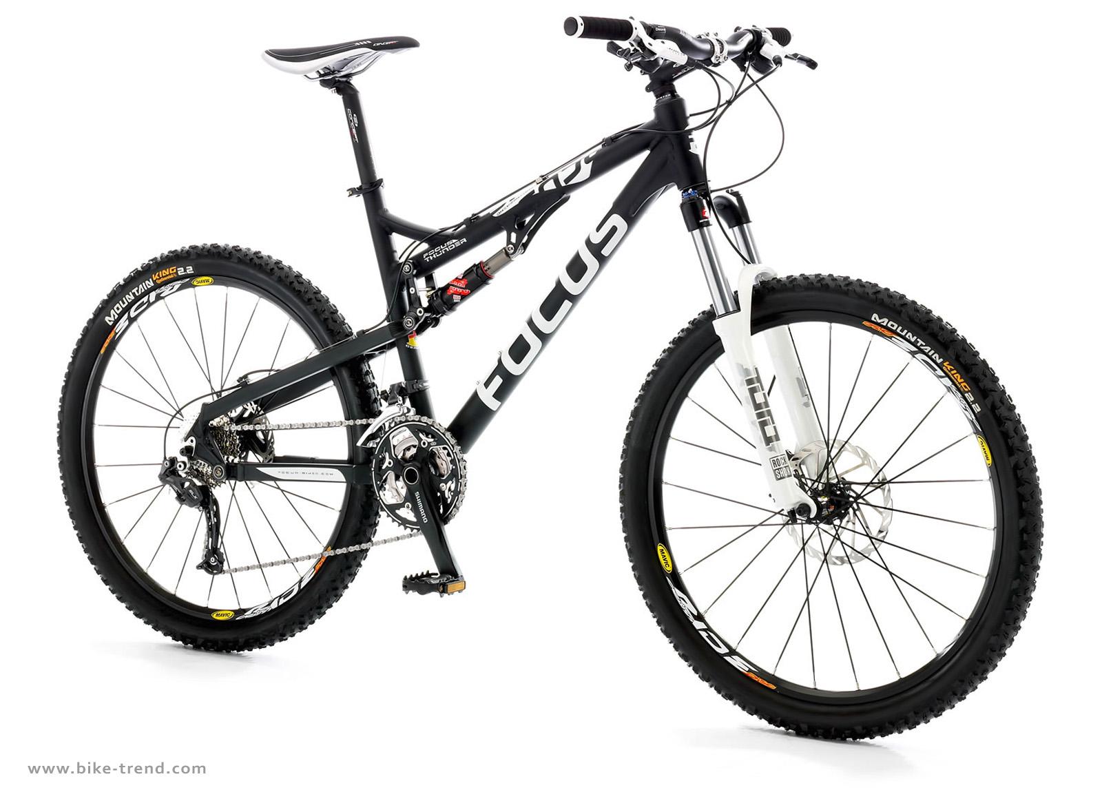 focus thunder extreme pro expert 2009 bike trend. Black Bedroom Furniture Sets. Home Design Ideas