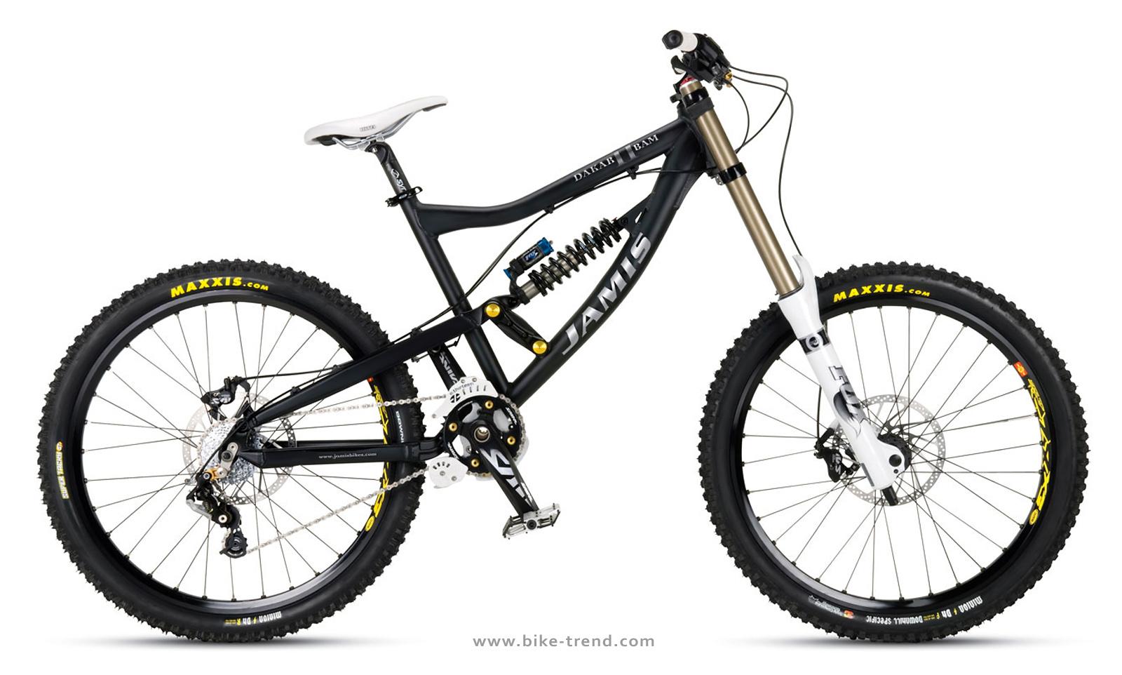 Bikes Jamis Jamis Dakar BAM II