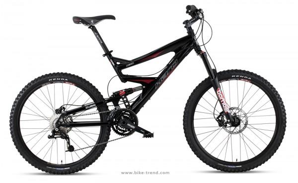 Haro Bikes Xeon (2009)