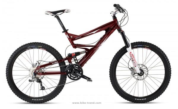Haro Bikes Xeon Comp (2009)