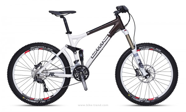 BMC SuperTrail ST01 (2010)