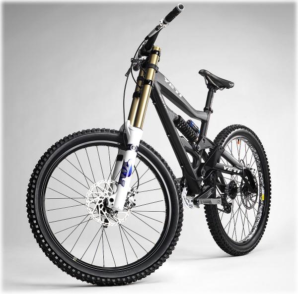 Yeti 303 RDH (2009) Downhill Bike