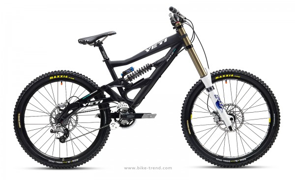 Yeti 303 RDH (2009) Downhill Bike