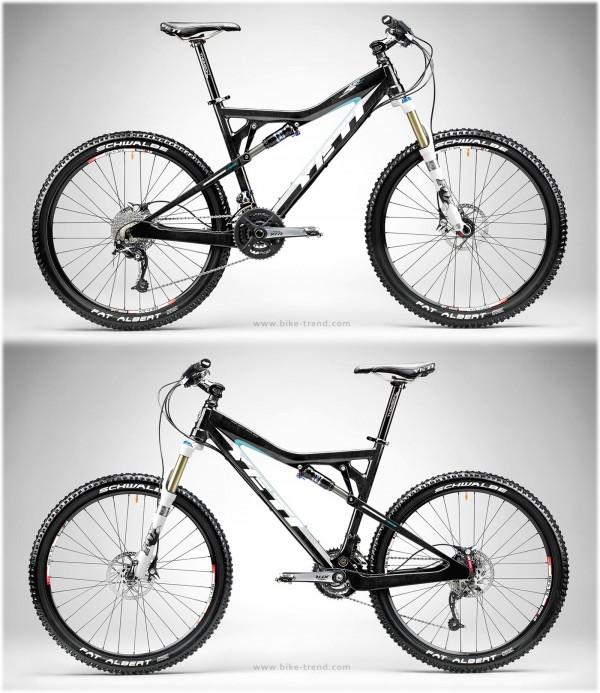 Yeti AS-R 5 Carbon (2009) Bike