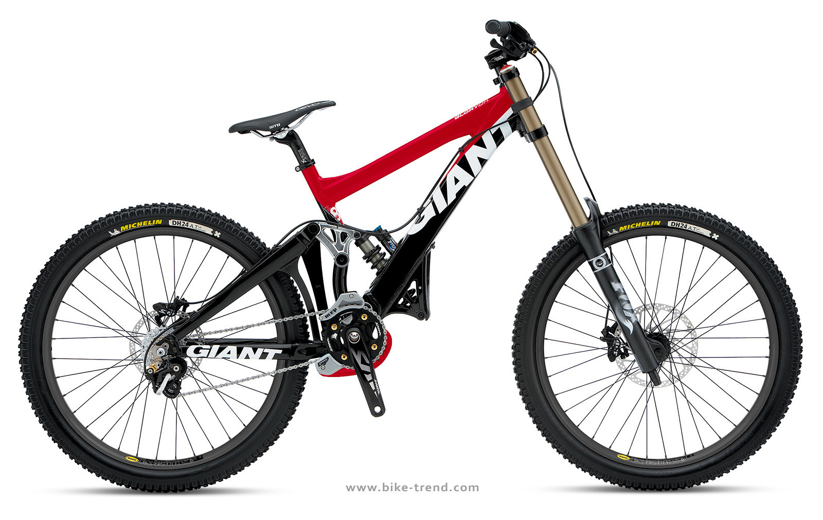 Downhill Bikes Bike Trend Part 2
