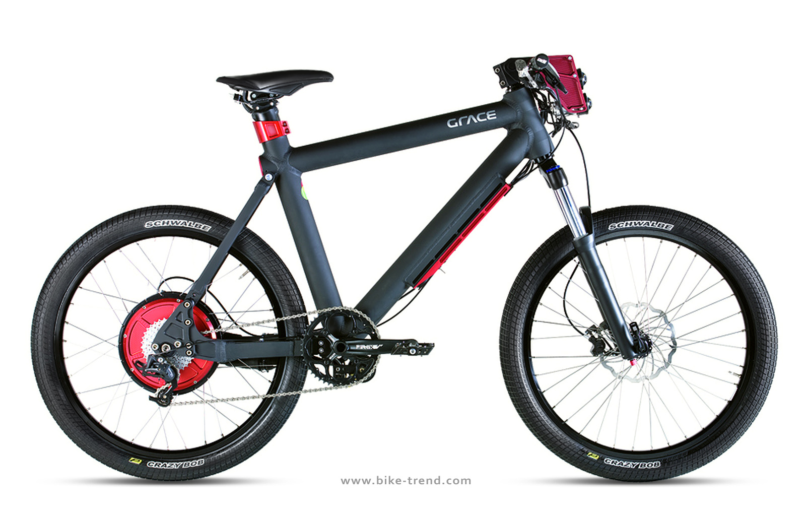 grace electrical bikes bike trend