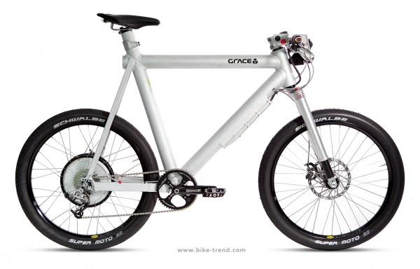 Grace E Bikes