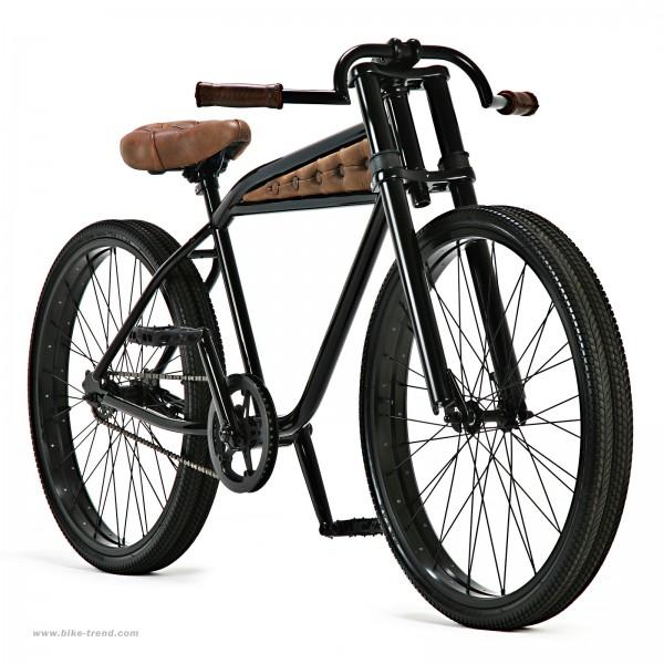 AUTUM Epitaph, cruiser bike (2011)