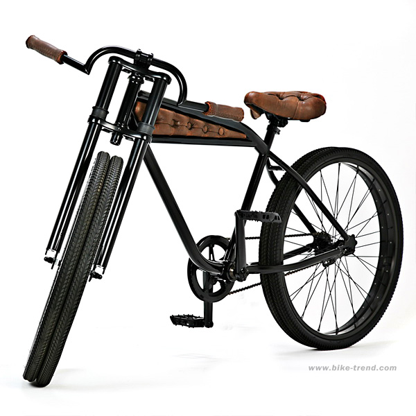 AUTUM Epitaph, cruiser bike (2011)