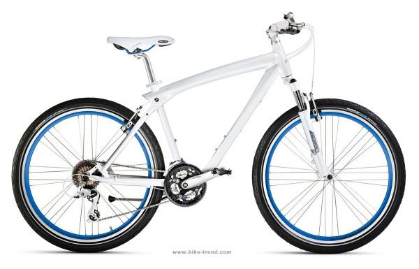 2011 BMW Cruise Bike