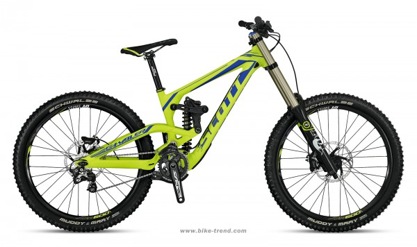 2013 Scott Gambler 10 bike